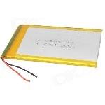 Купить Литий-полимерный аккумулятор 3.4*80*102mm (5000mAh 3,7V)