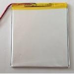 Купить Литий-полимерный аккумулятор 3.5*59*90mm (3000mAh 3,7V)