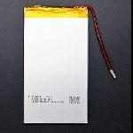 Купить Литий-полимерный аккумулятор 3.7*95*105mm (5000mAh 3,7V)