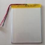 Купить Литий-полимерный аккумулятор 4*75*90mm (4000mAh 3.7V)