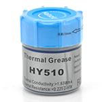 Купить Паста термопроводная HY-510 15g, банка, Grey, >1,93W/m-K,
