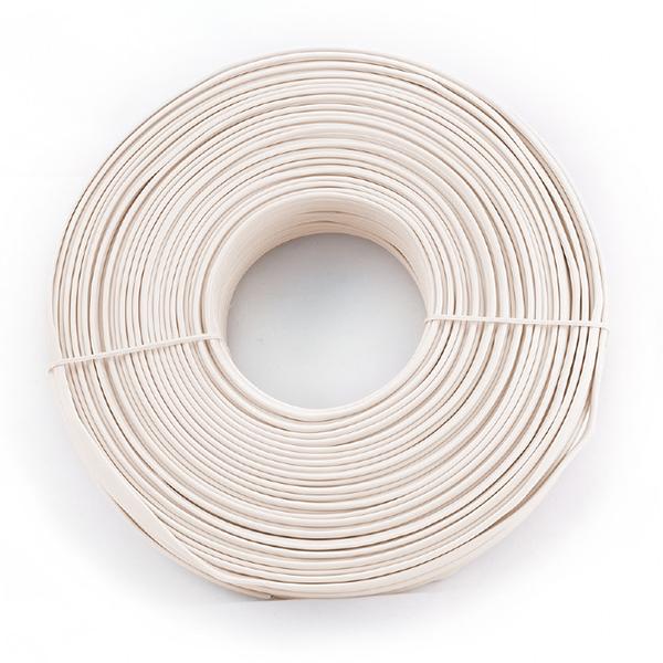Купить Телефонный кабель Merlion 4 жильный 28awg CCS 100метров в бухте бежевый