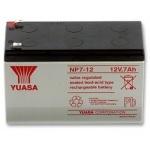 Купить Аккумуляторная Батарея для ИБП Yuasa NPW36-12 12V 7Ah ( 151 x 65 x 97 ) 2,45 кг Q10