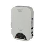 Купить Стабилизатор напряжения релейный LUXEON SDR-2000, 2000VA, 1200ВТ, LCD, 6 ступеней, 140-260V, 220 В± 8%, 1 Shuko, Металл, Black
