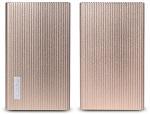 Купить Powerbank Remax Jazz Platinum Power Box 6000mAh gold