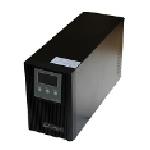 Купить ИБП Ritar  RTP600 (360W) Proxima-L, LED, AVR, 2st, 2xSCHUKO socket, 1x12V7Ah, plastik Case ( )  Q4