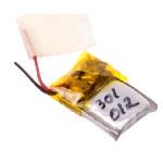 Купить Литий-полимерный аккумулятор 2.9*90*100mm (4000mAh 3,7V)