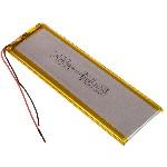 Купить Литий-полимерный аккумулятор 3*40*50mm (800mAh 3,7V)