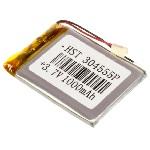 Купить Литий-полимерный аккумулятор 3*34*50mm (500mAh 3,7V)