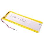 Купить Литий-полимерный аккумулятор 3*50*85mm (2000mAh 3,7V)