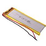 Купить Литий-полимерный аккумулятор 3.1*40*70mm (1800mAh 3,7V)
