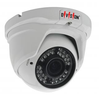 Купить IP  видеокамера 2,43 МП  купольная уличная   DE-225IR24IP SONY Exmor IMX322