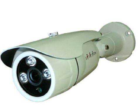 Купить IP  видеокамера 2,43 МП  цилиндрическая  внутр/уличн  СE-225KIR3IP  SONY Exmor IMX322