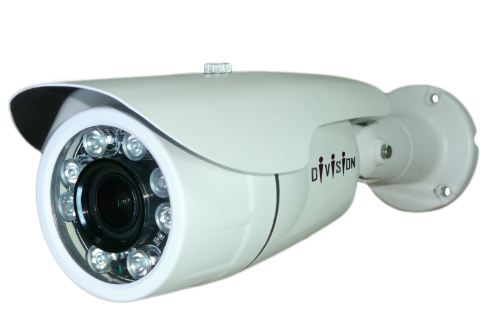 Купить IP  видеокамера 2,43 МП  цилиндрическая уличная вариофакальная СE-225VFKIR8IP SONY Exmor IMX322