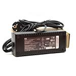 Купить Блок питания для ноутбукa HP 19V 4.74A (90 Вт) штекер 5.5*2.5мм, длина 0,9м + кабель питания