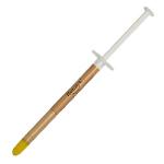 Купить Паста термопроводная HY-610 0.5g, шприц, Gold, >3,05W/m-K,