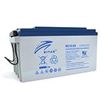 Купить Аккумуляторная батарея AGM RITAR DC12-65, Gray Case, 12V 65Ah  ( 350 х 167 х 182 ) Q1