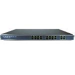 Купить Коммутатор Division DV-1601UP1000 15 портов 100Mбит + 1 порт 1000Мбит + 1 порт Gigabit Ethernet (UP-Link) 1000Мбит