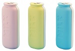 Купить Powerbank (Polymer Battery) Remax Milk Couple RPP-28, 2xUSB, 5V, 1A, 11000mAh, Yellow, Blister