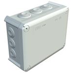 Купить Коробка распределительная наружная Т60 114x114x57 IP66 OBO Bettermann цвет белый