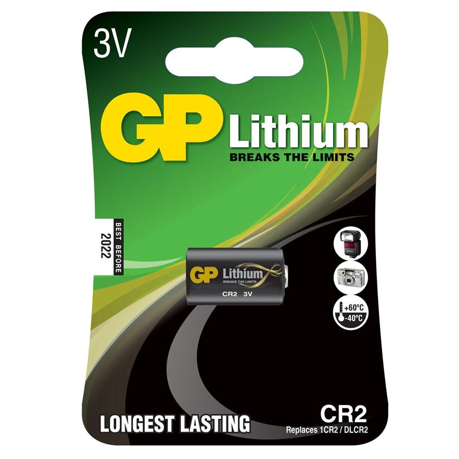Купить Батарейка литиевая  GODP CR2025, 5 шт в блистере (упак.100 штук) цена за блист.