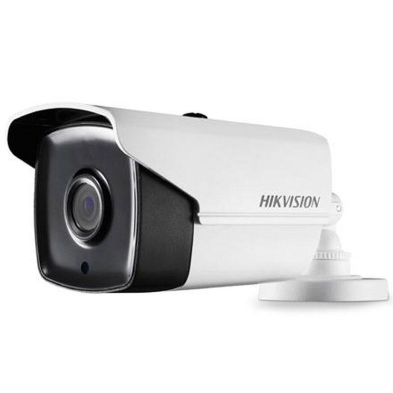 Купить 3МР Камера цилиндрическая Hikvision DS-2CE16F7T-IT3 (3.6 мм)