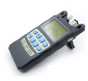 Купить Измеритель оптической мощности DXP-300D (213*107*46) 0,35 кг