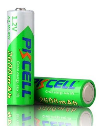 Купить Батарейка солевая PKCELL 1.5V AAA/R03, 4 штуки в блистере цена за блистер