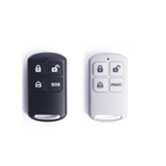 Купить Беспроводная сигнализация GSM SPARTA A100 (встроенная АКБ Li - ion 950mA комплект)