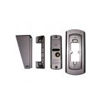 Купить Вызывная панель Qualvision QV-ODS416B серая
