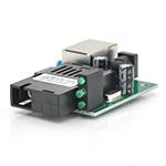 Купить Сплиттер оконеченый (оптический делитель) PLC 1x4, 0,5м длина, SC/UPC  (продажа только упаковкой по 2 штук) цена за 1 штуку