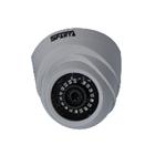 Купить 2.1МП камера купольная внутренняя 1080P/960H SPARTA PDA20R20-eco (обьектив 3.6мм/ИК подсветка 20м)