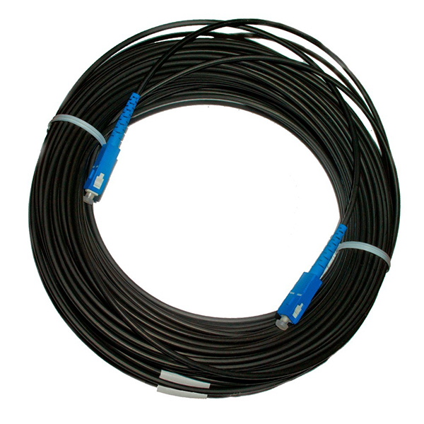 Купить Патчкорд оптический SC/UPC-SC/UPC (ОКТ-Д(0,5)-1Е) 160м.